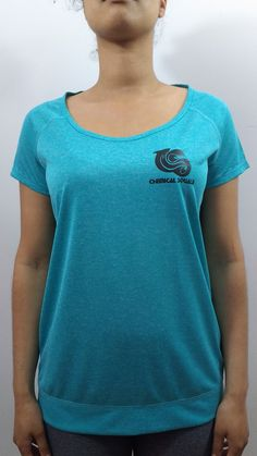 T-shirt Lagon power squale Taille M