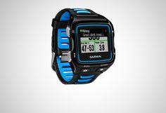 #Garmin Forerunner 920XT GPS HRM blue/black