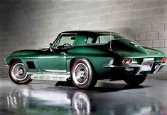 '64 Corvette