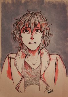 Seven Heroes Of Olympus : Photo. Nico Di Angelo/my husband/holy schist that is a great picture