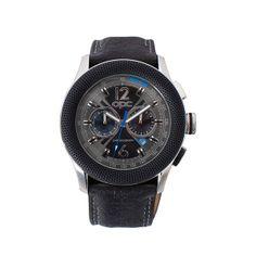 OPC chronograph