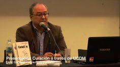 Conferencia Libro Curación a través de un Curso de Milagros-Enric Corbera