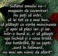 Magda Băsu - Google+ Feelings And Emotions, True Words, Breakup, Quotes, Life, Beauty, Wisdom, Quotations, Breaking Up