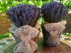 Lavender Decor, Lavender Crafts, Dried Lavender Flowers, Lavender Wreath, Lavender Garden, Blue Garden, Fresh Flowers, Beautiful Flowers, Planting Bulbs