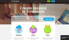 50 de las mejores herramientas gratuitas y online para profesores en 2014 | educación primaria y aprendizaje por proyecto ABP (PBL) | Scoop....