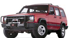 Jeep Cherokee 1997-2001 Dash Board Cover Mat Camo Game Pattern