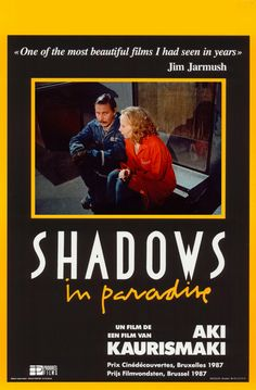 Shadows in Paradise (Varjoja paratiisissa) (1986)