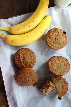 Super Healthy Breakfast Muffins #glutenfree #simple