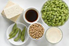 Warnung: Isst du manchmal Soja-Produkte? Dann solltest du DAS hier lesen…