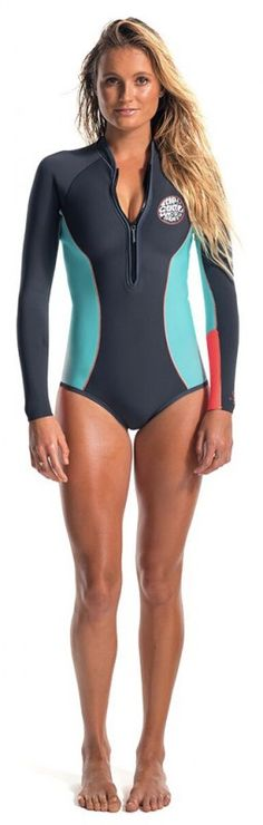43283521cf Shop Wetsuit Wearhouse for the 1mm Women s RipCurl G-BOMB L S Booty  Springsuit