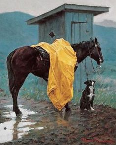 Thomas Lorimer (1941), Rainy Days And Mondays