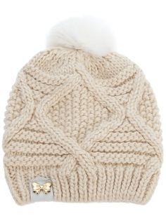 23ff17ec796 FIX DESIGN - Knitted beanie hat 1 LOVE IT !  Knit Beanie Hat