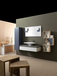 Karol | Moretti Rossini : KS # 14 Italian Bathroom, Bathroom Collections,  Design