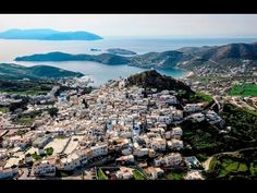 Ios has one of the most picturesque Choras in the Cyclades fantastic beaches, the oldest prehistoric settlement in the Cyclades,, nightlife and lots of activ. Tourism Marketing, Greece Islands, Night Life, City Photo, Ios, Bring It On, River, Beach, Places