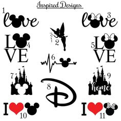 Disney Diy, Disney Crafts, Disney Trips, Disney Mickey, Walt Disney, Scrapbook Disney, Ideas Scrapbook, Scrapbooking Layouts, Disney Tattoos