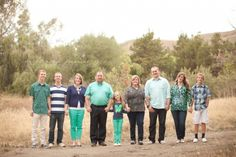 The Andersen Family – 5/7/13 – San Dimas Family Photographer » McKenna Pendergrass Photography