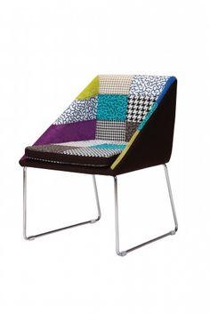 Fotoliu Square Patchwork #homedecor #interiordesign #inspiration #etno #decoration #chair #colors #art Magazine Rack, Cabinet, Interior Design, Chair, Decoration, Storage, Colors, Inspiration, Furniture