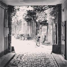 maison bastille instagram