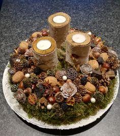 November 2017 November, Autumn, Deco, Ethnic Recipes, Christmas, Food, Xmas, November Born, Fall Season