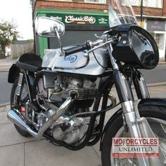Lovely (1959 Classic Norton Dominator 650 for Sale - £11,989.00) at Motorcycles Unlimited https://www.motorcyclesunlimited.co.uk/1959-classic-norton-dominator-650-for-sale/