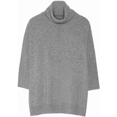 Magaschoni Cashmere sweater found on Polyvore