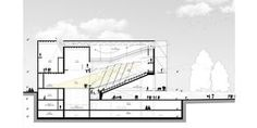 Galería de PARKOPERA, el nuevo centro cultural diseñado por Alper Derinboğaz (Salon) en Turquía - 15