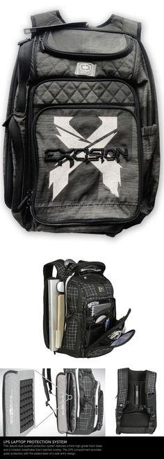 EXCISION -Ogio- Premium Backpack -