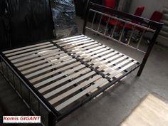 Komis GIGANT - Łóżko sypialniane TANIO !!