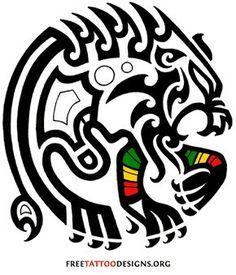 Tribal Art-African Tribal Patterns | Lion Tattoos | Leo, Head, Lion Of Judah And Tribal Lion Tattoo Art