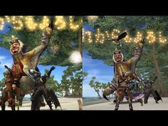 [MHFG] Special Event Hunters Journey - YouTube
