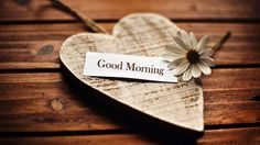 Morning  ❤