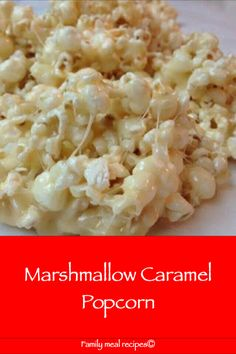 Exceptional Holiday recipes info are available on our web pages. Have a look and you wont be sorry you did. Popcorn Recipes, Candy Recipes, Fall Recipes, Holiday Recipes, Christmas Recipes, Popcorn Snacks, Marshmallow Caramel Popcorn, Candy Popcorn, Carmel Popcorn