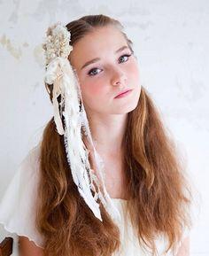 mori hair accessory