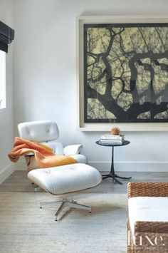 Get inspiration on how to master chair design from this round up.
