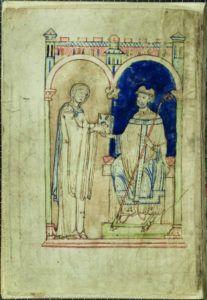 Galleria Medievale: Matilda di Canossa. La donna che mutò il corso della storia