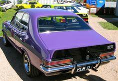 Australian Muscle Cars, Aussie Muscle Cars, Holden Muscle Cars, Holden Torana, Holden Australia, American Racing Wheels, Big Girl Toys, Car Restoration, Car Humor