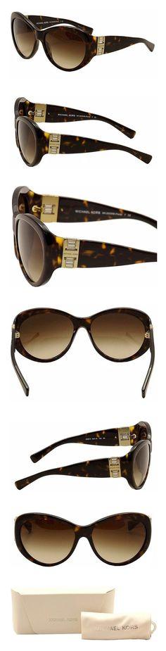 8b623d15ed  78.98 - Michael Kors Sunglasses 2002MB Dark Tortoise Brown Gradient  michaelkors  Michael Kors Sunglasses