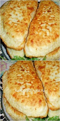 When I tried these pies at my neighbor I immediately ran after kefir. Lush and juicy just lovely Ukrainian Recipes, Russian Recipes, My Recipes, Cake Recipes, Cooking Recipes, Cute Food, Yummy Food, Tasty, Bolo Chiffon