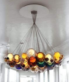 Products: 28 Series, Bocci. Designer: Omer Arbel Office