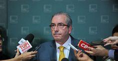 Relator diz que vai aceitar recurso de Cunha e processo por quebra de decoro pode voltar à estaca zero - Notícias - R7 Brasil