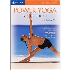 Power Yoga: Strength (Rodney Yee)