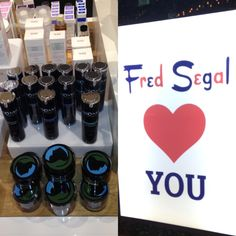 Bello Moi is now available at Fred Segal in the SLS Hotel in Vegas.