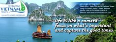 WELCOME VIETNAM TOURS is a booming online tour operator in Vietnam dedicated to providing the finest experience for all your travel needs.