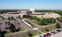 Wright Patterson Medical Center  (937) 257-0837