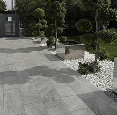 Patio Tiles Outdoor Outdoor Areas And Pools Contemporary Patio