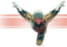 Metal Gear Artworks by Emilio Lopez
