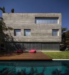 Casa Cubo,© Fernando Guerra | FG+SG