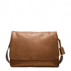e24866a98ef3 Coach Bleecker Legacy Leather Courier Bag Coach Handbags, Coach Bags, Coach  Purses, Coach