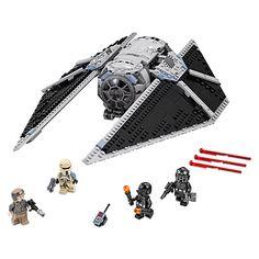 TIE Striker Playset by LEGO - Star Wars