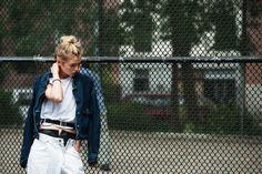 Meet: Stella Maxwell | Fashion Magazine | News. Fashion. Beauty. Music. | oystermag.com